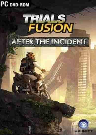 Descargar Trials Fusion After The Incident DLC [MULTI][LiGHTFORCE] por Torrent